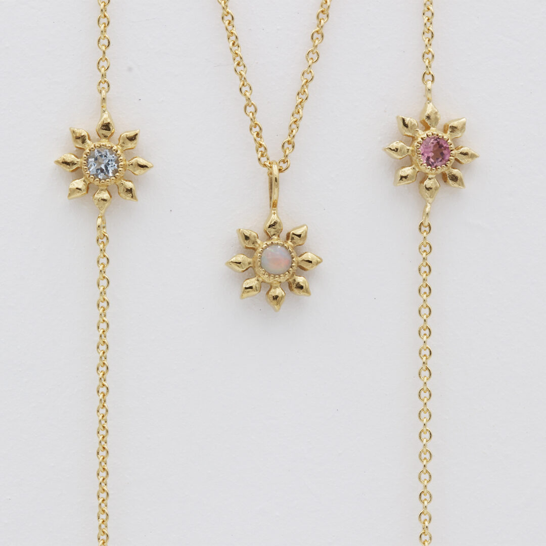 Natalie-Perry-Jewellery-personalised-flower-necklace-bracelet