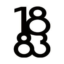 1883 Magazine Logo